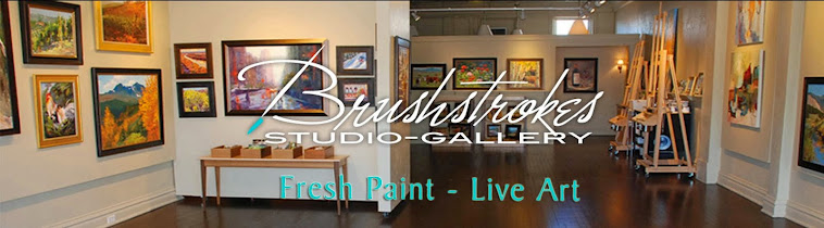 Brushstrokes Studio - Gallery