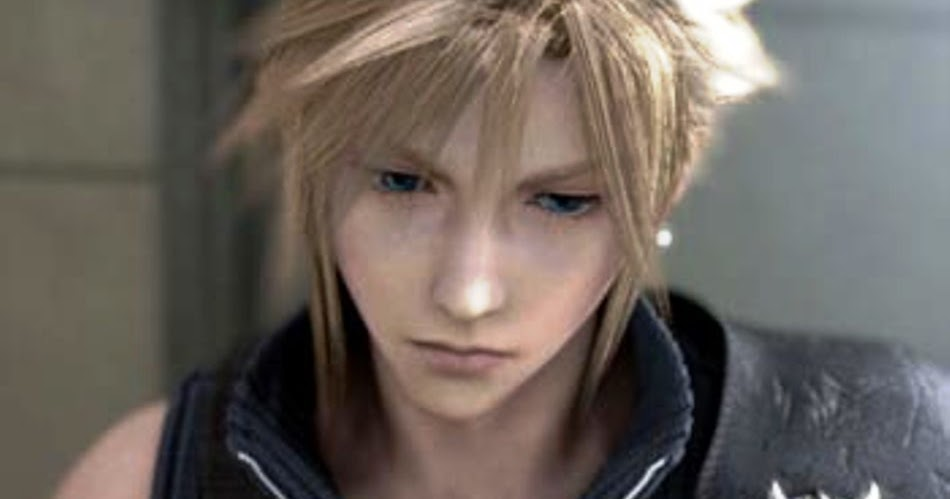 Cloud Quotes from Final Fantasy VII | Great Sayings about Life