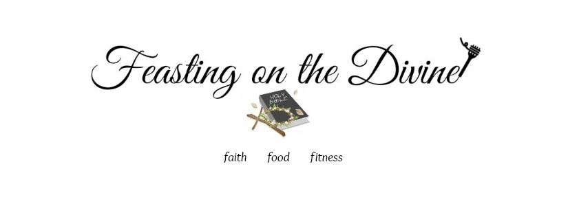 Feasting on the Divine