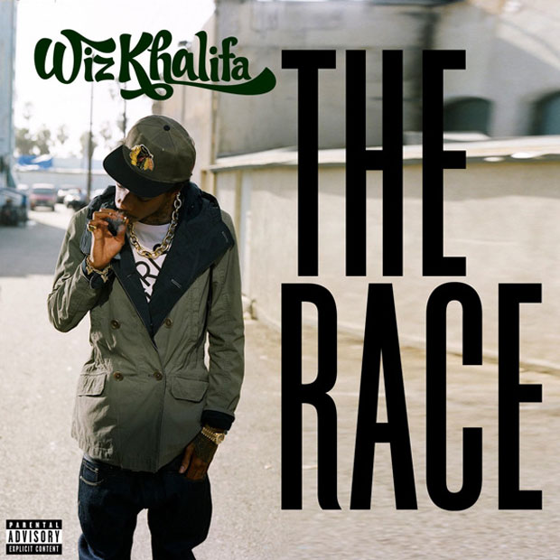 wiz khalifa album cover black and. wiz khalifa no sleep single