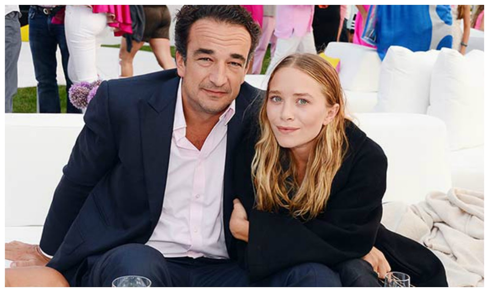 mary kate olsen dating Olivier sarkozy and mary-kate olsen the fashion designer and former 'full house' star has been dating sarkozy, the half-brother of former french president nicolas sarkozy, since 2012 mary-kate .