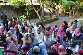 siswa siswi PSPP Yogyakarta