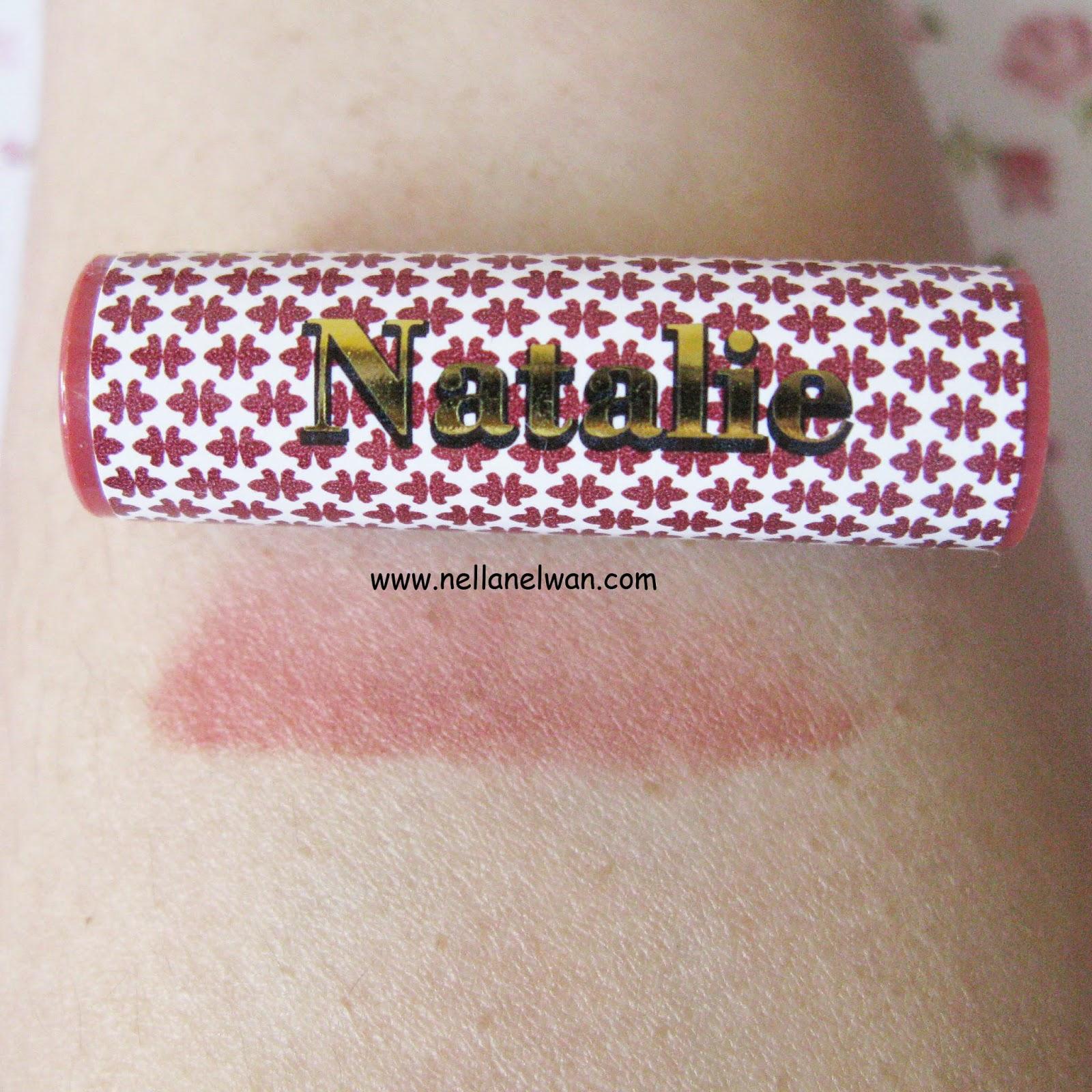 review aritaum tint natalie korean beauty blogger