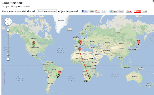 geo guessr game, fun to search for clues to figure out where you are in the world, geo guessr directions and link
