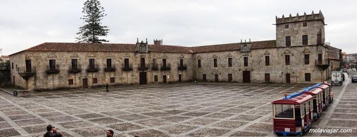 Lugares para visitar en Galicia