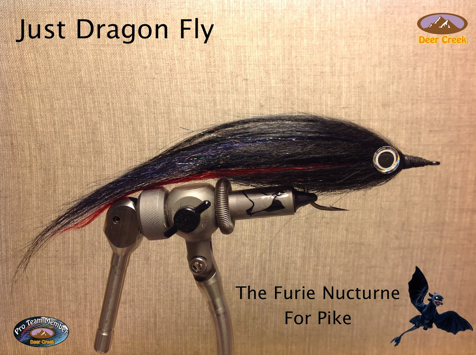 Just dragon fly xavier the furie nocturne for pike - Furie nocturne dragon ...