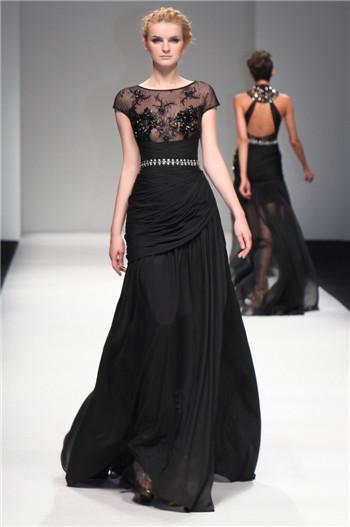 Платье и прическа сочетание