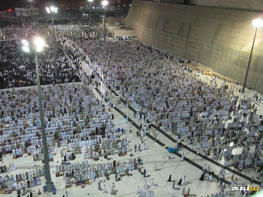 Solat Tarawih Dari Masjidil Haram Makkah Pereka Cerita