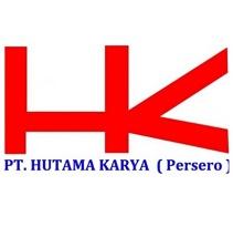 Logo PT Hutama Karya (Persero)