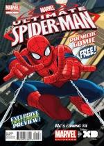 Ultimate SpiderMan - Season 2