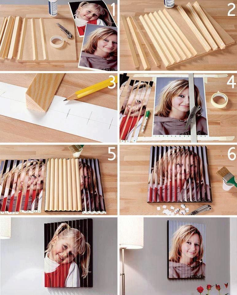 DIY - Manual Work: Great Home Design Ideas