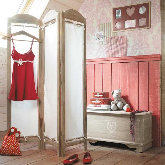 cosas de palmichula biombos decorativos. Black Bedroom Furniture Sets. Home Design Ideas