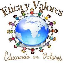ensayo sobre los valores eticos: