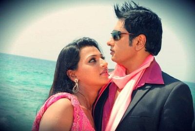 Ananta Jalil and Borsha Together