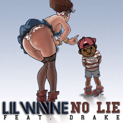 Lil Wayne - No Lie (Remix)