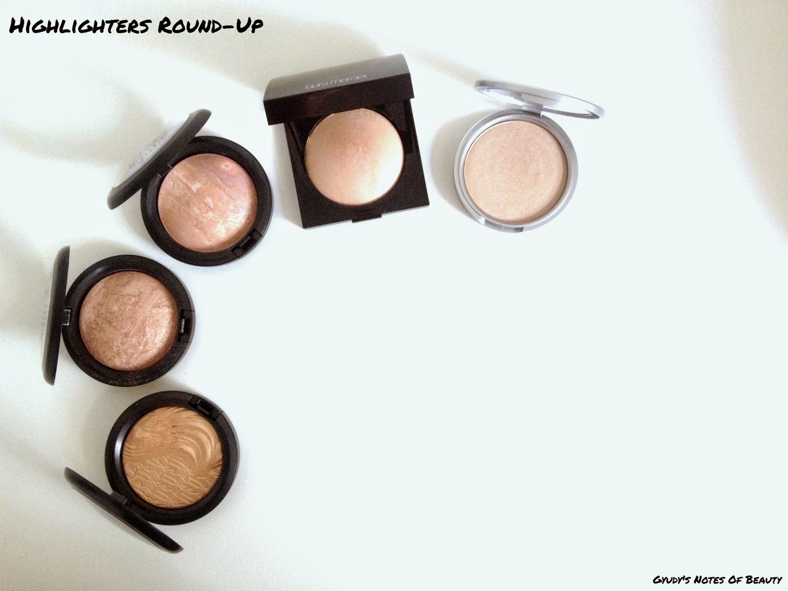 Highlighters Round-Up