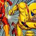 SDCC 2015: Zoom será o vilão da 2ª temporada de Flash e Wally West confirmado para a série