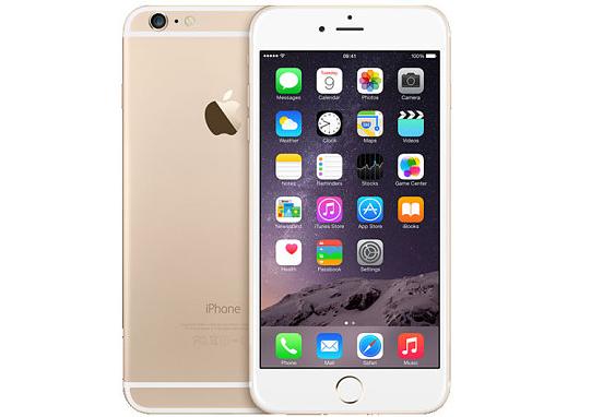 Harga spesifikasi iPhone 6 Plus terbaru 2015