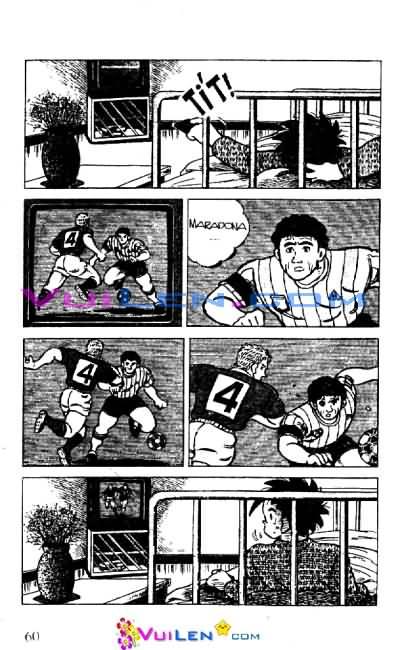 Jindodinho - Đường Dẫn Đến Khung Thành III  Tập 38 page 60 Congtruyen24h