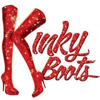 Kinky Boots: Musical de Cyndi Lauper! 13 Indicações ao Tony Awards 2013