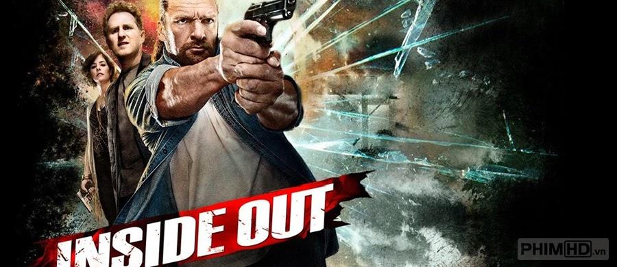 Phim Đòn Chí Mạng VietSub HD | Inside Out 2011