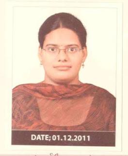 Ramulamma Serien Sirisha Ghanta