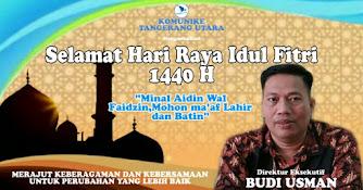 Komunike Tangerang Utara