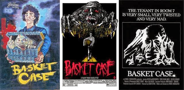 Film: BASKET CASE