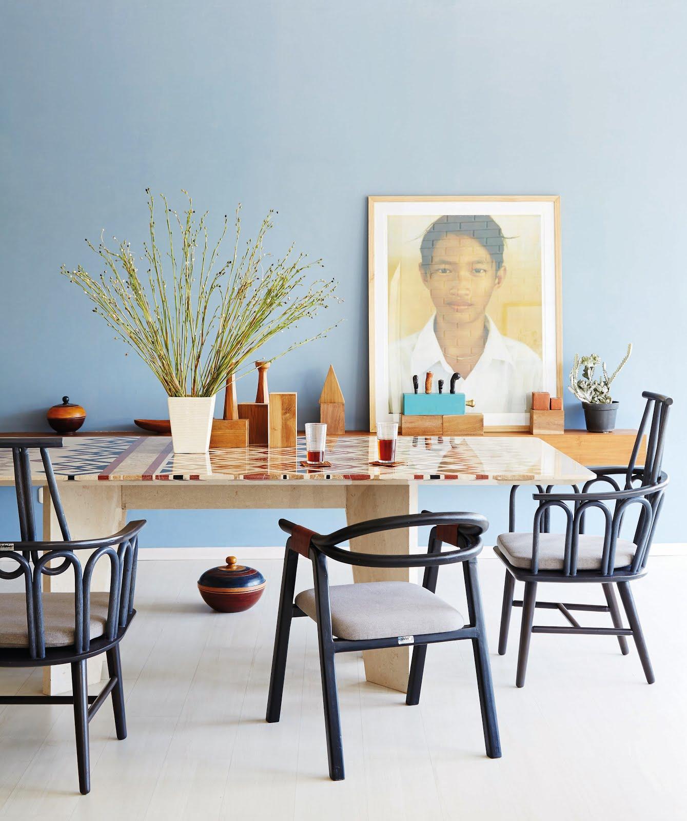 Schuetz Furniture: Rattan Chairs Manufactured by Schuetz Furniture ...