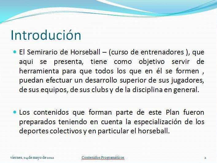 federacion hipica gallega:
