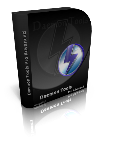 Daemon Tools Pro Advanced v5.4.0.0377 - Full S�r�m