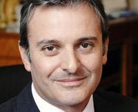 Jacques Billant préfet de la Dordogne