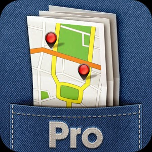 City Maps 2Go Pro Offline Maps v3.8.0.21 APK PRO DATA DOWNLOAD