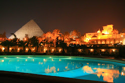 Mercure Le Sphinx Hotel