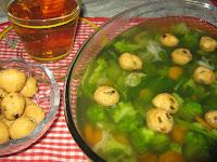 Resep Sup Bola Tahu, Hidangan Segar Saat Siang