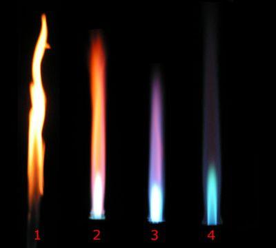 Llamas coloreadas: vía http://villaencantada.blogspot.com.es/