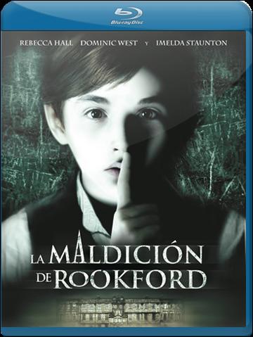 La maldición de Rookford (2012) [BDrip 1080p x264] [DUAL Español(Ac3) Ingles(Ac3)]