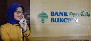 Lowongan Kerja Bank Syariah Bukopin Makassar