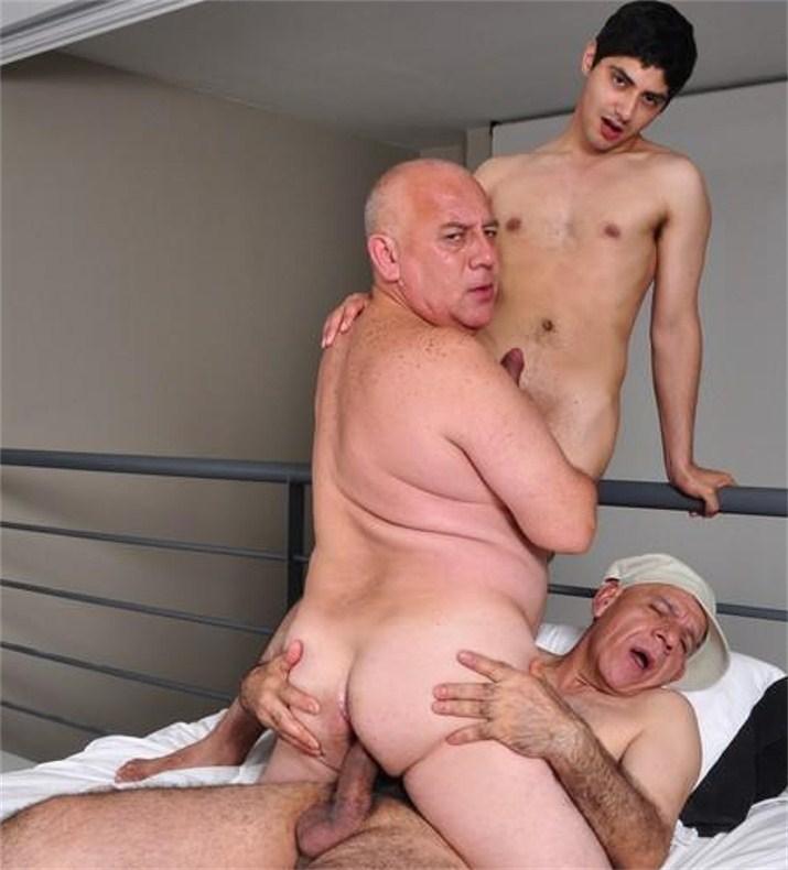 Disabled Gay Men Naked