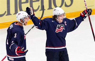 USA world junior hockey mccabe jones