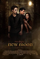 The Twilight Saga New Moon 2009 720p Hindi BRRip Dual Audio