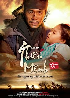 Thiên Mệnh Full trọn bộ – Chunmyung 2013 - Phim Hàn Quốc