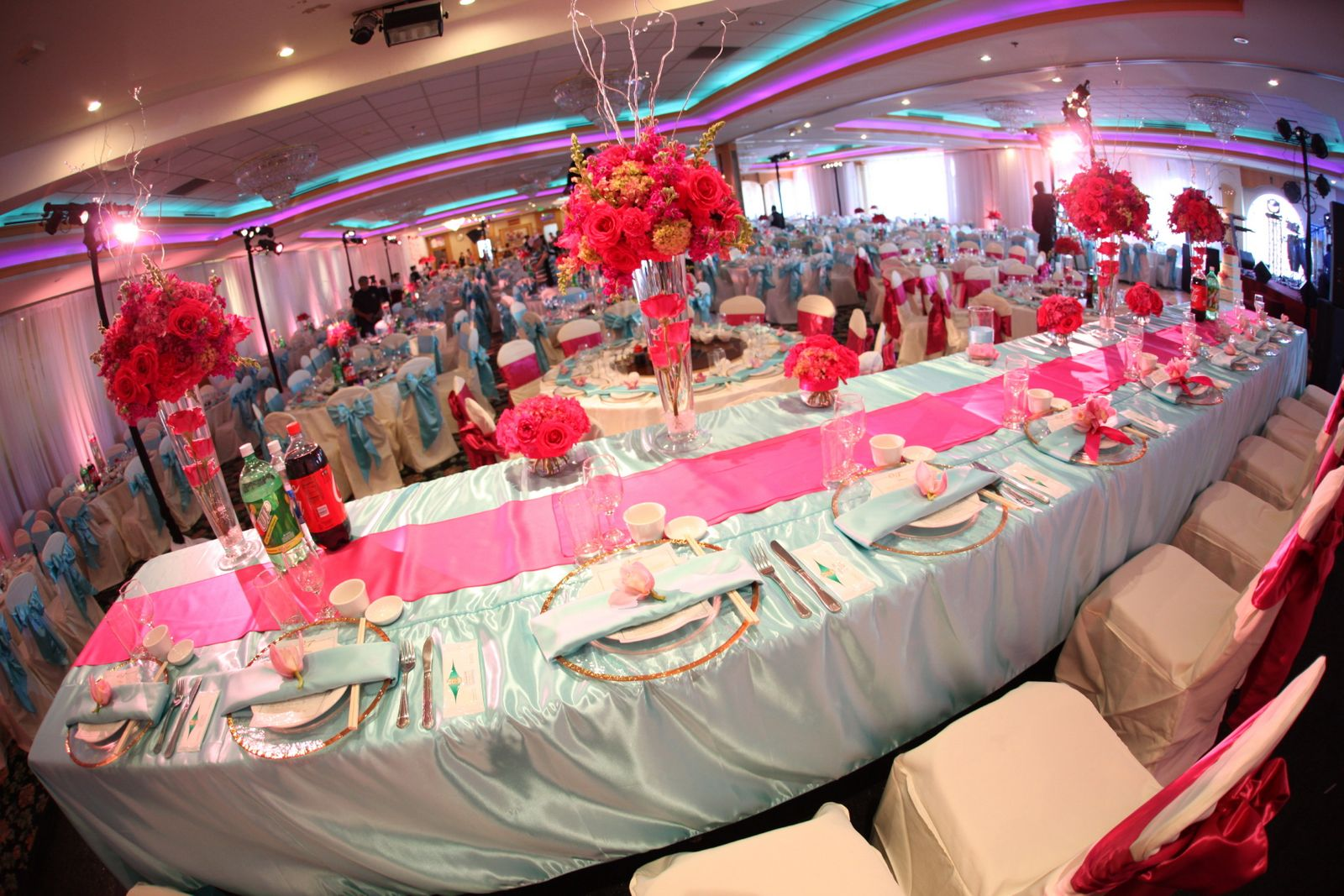 A In This Wedding At Dynasty Chinese Seafood Restaurant San Jose As Paring Vendor To Culturally Rich We Helped Provide