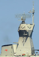 CEAFAR radar