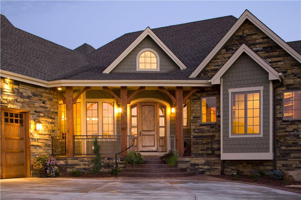 House designs exterior house designs for Exterior home design stone