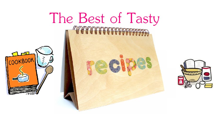 The Best of Tasty Recipes