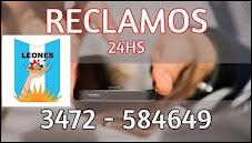 SISTEMA DE RECLAMOS MUNICIPAL