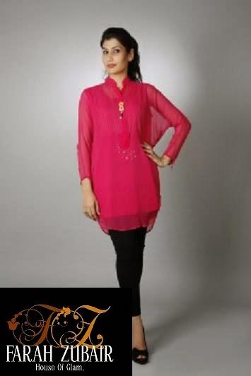 Farah Zubair Eid and Summer Collection