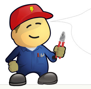 Electric Gadget Qualified Electrician