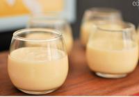 receita de mousse de maracujá simples